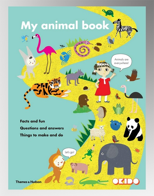 my-animal-book